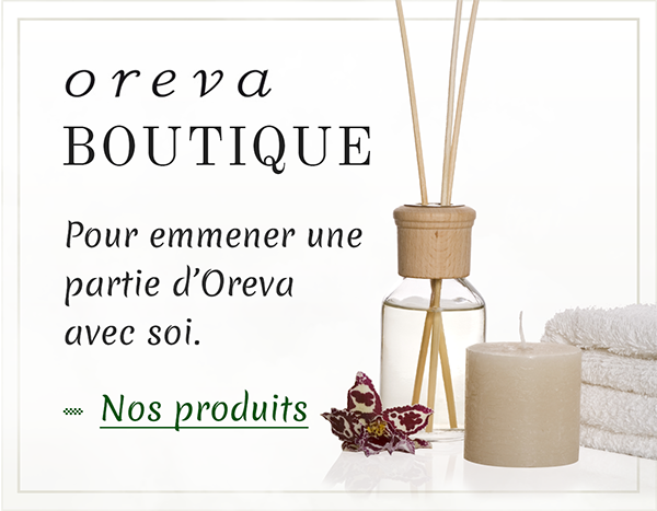 Boutique OREVA